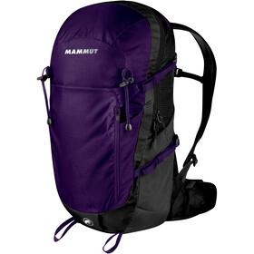 Mammut Lithium Zip Daypack 24l, galaxy-black